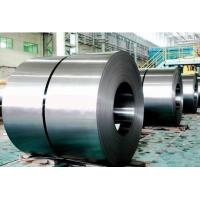 Buy cheap 0.14mm - 3.00mm Annealed Dry Cold Rolled Steel Coils Tube and Sheets SPCC  from wholesalers