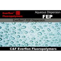 China FEP Dispersion / 50% Solid Content / Aqueous Liquid / No PFOA/ Fiber Glass Coating on sale