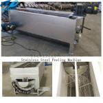 Buy cheap Automatic cassava peeling machine from wholesalers