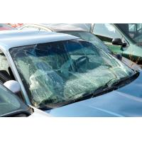 Buy cheap car glass laminated windscreen glass & auto windshield glass manufacturer from wholesalers