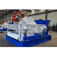 Buy cheap Solids control equipment Shale shaker for sale by KOSUN from wholesalers