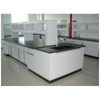 Buy cheap Physiochemical Board Portable Laboratory Benches Primary School Furniture from wholesalers