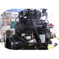 Buy cheap 100 HP 4BTA3.9-C100 Four Cylinder Cummings Diesel Engine For Construction Machinery,Water Pumps from wholesalers