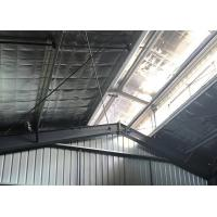 Buy cheap Gable Frame Prefabricated Steel Structure Building For Industrial Workshop from wholesalers