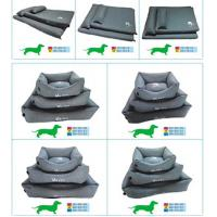 Buy cheap Manufacturer Soft Feeling Square Pet Dog Cat Heated Mat Products from wholesalers