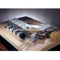 Buy cheap Precision fabricated hea / heb steel sections France BV certified for Brazil from wholesalers