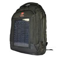 Buy cheap 3.5W Solar Charging Backpack , Camping Backpack With Solar Phone Charger from wholesalers