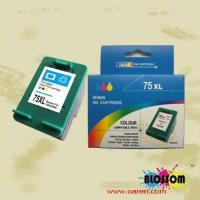 China Compatible Ink cartridge for HP 75XL (HP CB338WA)/US$3.79 on sale