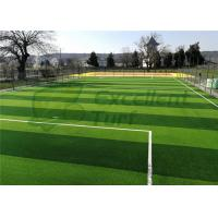 Buy cheap School Playground Artificial Turf Grass Reinforced Playability Anti - Slip from wholesalers
