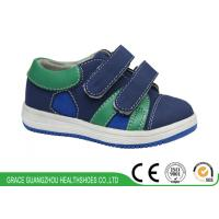 Buy cheap Kids Postural Prevention Footwear Foot-friendly Orthopedic Leather Shoes 1616805 from wholesalers