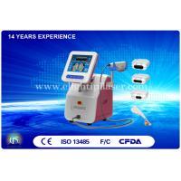 Portable HIFU Skin Rejuvenation Equipment Home Use Mini HIFU Ultrasound Machine