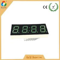 Buy cheap Wholesales price 0.39 inch 4 four digits led seven segment display from wholesalers