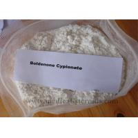 Buy cheap Boldenone Cypionate Bulking Cycle Muscle Growth Steroids Powder CAS 106505-90-2 from wholesalers
