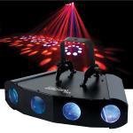Buy cheap 1000mw /1w Pro Cni Green Analog Dmx Ilda Laser Dj Lights from wholesalers