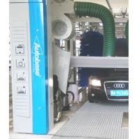 Buy cheap Automatic tunnel car wash equipment with spinning car wash brush from wholesalers