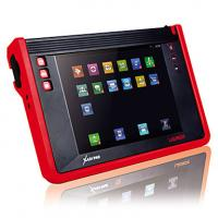 Buy cheap 100% Original Launch Universal Diagnostic Scanner Launch X431 PAD 3G Wifi For Audi Benz BMW from wholesalers