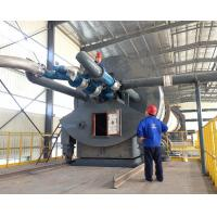 Buy cheap High efficiency and energy-saving industrial multifuel biomass burner for furnace from wholesalers