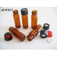 Buy cheap Standard Opening 13-425 Screw Thread Vials, 15x45mm from wholesalers