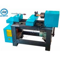 Buy cheap Durable Mini Cnc Wood Turning Lathe Machine For Wood Beads Bowls Making from wholesalers