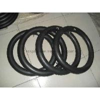 Buy cheap Motorcycle Inner Tube Natural Rubber/Butyl from wholesalers