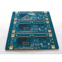 Buy cheap Multilayer PCBs Manufcturer Multilayer Printed Circuit Board Fabrication from wholesalers