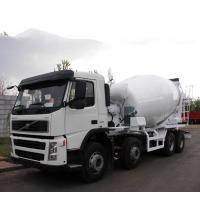 Buy cheap VOLVO FM400 CONCRETE MIXER TRANSPORT TRUCK 8*4 from wholesalers