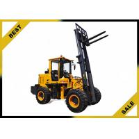 Buy cheap 2 T Small Size Warehouse  Fork Lift Trucks For Airports Material Handling from wholesalers