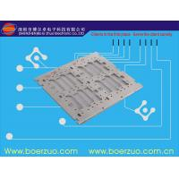 Buy cheap Custom Prototype Tactile Membrane Switch PMMA With Transparent LCD Window from wholesalers