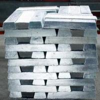 Buy cheap Magnesium Ingot, 99.99% product