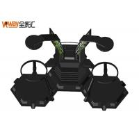 Buy cheap Precision Sensor VR Motion Platform HTC Suit 360 Degree Panoramic View from wholesalers