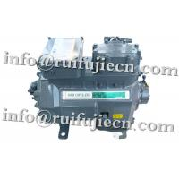 Buy cheap 4HP Copeland Semi Hermetic compressor DLSGE-40X-EWL For Ice - water from wholesalers