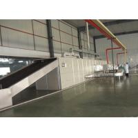 Buy cheap Stainless Steel Red Dates Drying Dehydrator Machine For Food Industry / Business from wholesalers