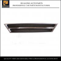Buy cheap Chrome Front Bumper Grille for Hyundai Bus County OEM 86310-58000 from wholesalers