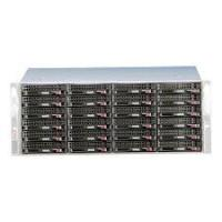 Buy cheap Linux Dedicated Server Hosting 128CH NVR 24 Hdd Bays CCTV Storage Server from wholesalers
