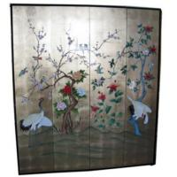 Buy cheap Lacquer Screen, Oriental Screen from wholesalers
