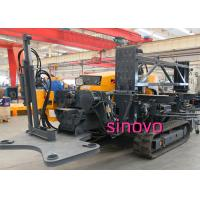 Buy cheap Horizontal Directional Drilling Rig 140 KW Used In the Construction of The Water Piping from wholesalers