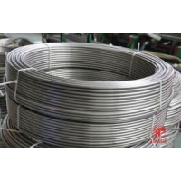 Buy cheap ASTM A269 1/4 3/8 316L Stainless Steel Coil Tube from wholesalers