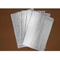Buy cheap PE Bubble Heat Insulation Sheets Eco - Friendly For Factory Buildings from wholesalers