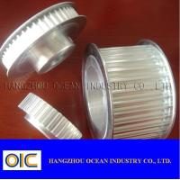 China HTD 3M 5M 8M Belt Pulleys on sale