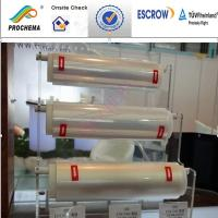 Buy cheap PFA wide film   ,PFA blowing film , PFA double-layer film   Max 1000mm fold width from wholesalers
