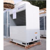 Buy cheap Industrial 18kW R22 Air Cooled Modular Chiller With Fully Hermetic Volute Compressor from wholesalers