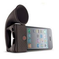 Buy cheap Silicon Horn Speaker,Cellphone Speaker,Silicon Speaker from wholesalers