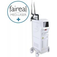 Buy cheap Portable Medical Wrinkle  Removal CO2 Fractional Laser Beauty Equipment from wholesalers