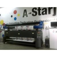Buy cheap DX7 Printhead Dye Sublimation Printing on Fabric , Sublimation T Shirt Printer from wholesalers