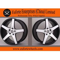 """Buy cheap 5 Spokes Golden 18"""" to 20"""" Aluminum Forged Wheels / Audi Wheel Rim product"""
