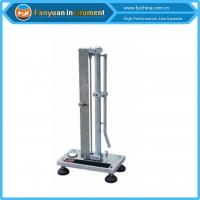 Vertical Rebound Resilience Tester