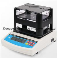 Buy cheap Solid Digital Density Measurement , Density Analyzer Specific Gravity Density Tester product