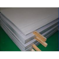 Buy cheap ASTM 304 / 304L / 316L / 310S Hot Rolled Steel Sheet ESS 1500mm Width from wholesalers