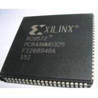Buy cheap RoHS Compliant FPGA Chip XC9572-15PC84I CPLD IC 72MC 15NS 84PLCC New Condition from wholesalers