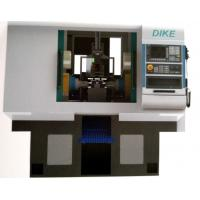 Buy cheap DKCK-SMD80 series Double-head chamfering machine, Siemens CNC control, servo motor from wholesalers